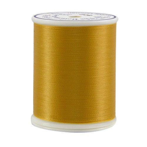 602 Gold - Bottom Line 1,420 yd spool by Superior Threads - Stitches n Giggles