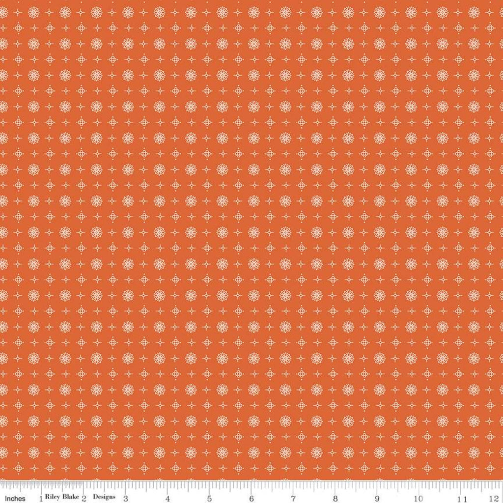 Prim Autumn Vintage Yardage (C9706 AUTUMN)