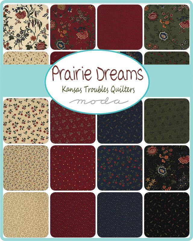 Prairie Dreams Layer Cake by Kansas Troubles | SKU #9650LC