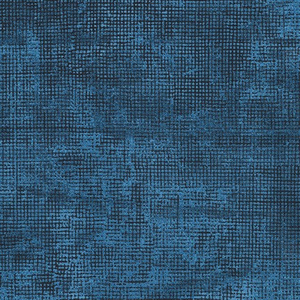 Cerulean Chalk and Charcoal Yardage (AJS 17513 243)