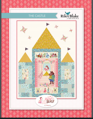 Belle Castle Quilt Kit