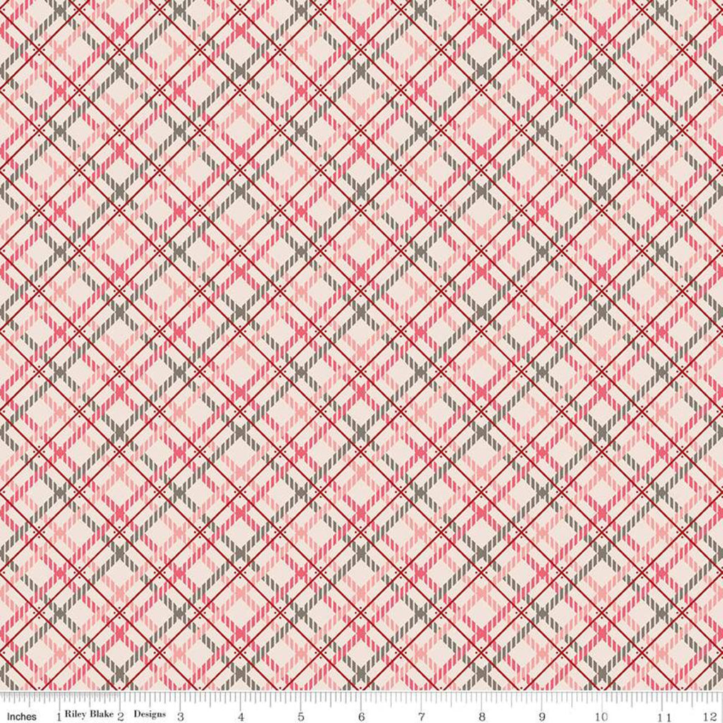Prim Pink Wide Back Yardage (WB9709 PINK)