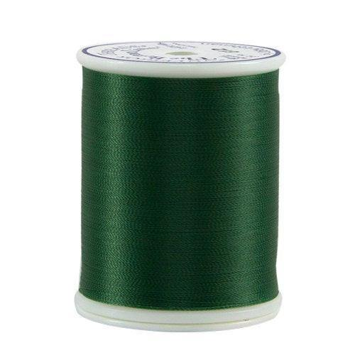 612 Green - Bottom Line 1,420 yd spool by Superior Threads - Stitches n Giggles