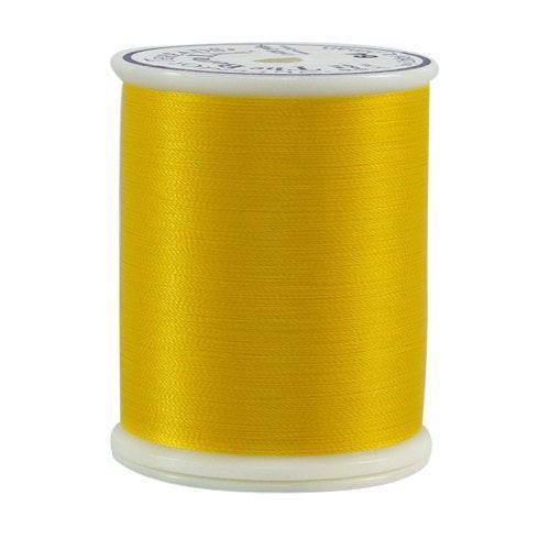 641 Bright Yellow - Bottom Line 1,420 yd spool by Superior Threads - Stitches n Giggles