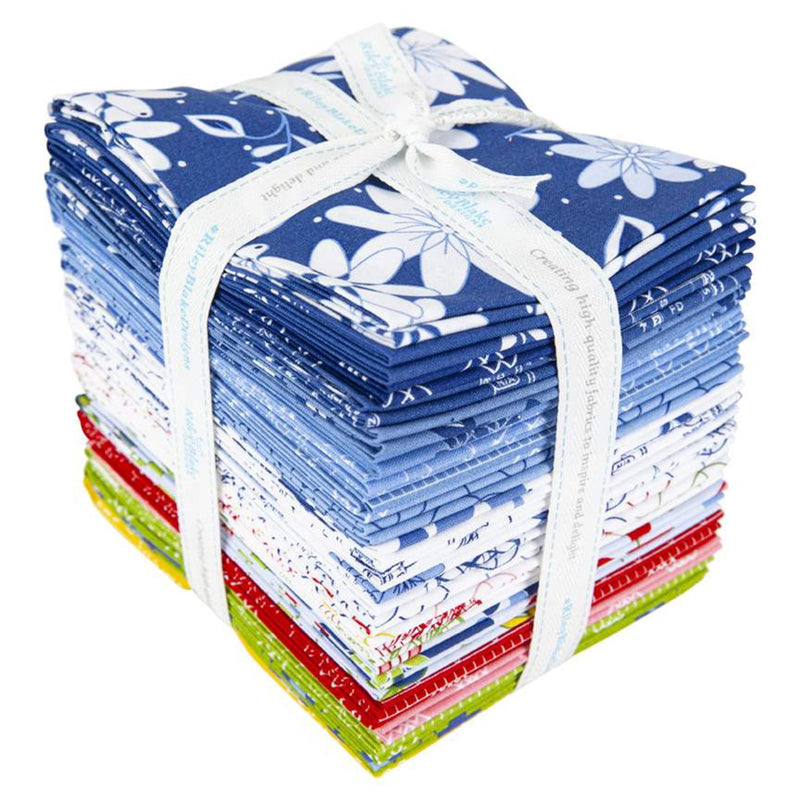 Conservatory Fat Quarter Bundle FQ 9620 27