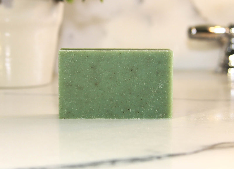 Rosemary Thyme Natural handmade bar soap
