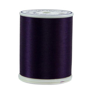 631 Deep Purple - Bottom Line 1,420 yd spool by Superior Threads - Stitches n Giggles
