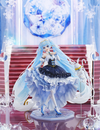 Highlight : Miku Snow Princess 1/7 Scale Figure