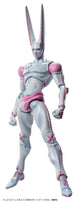 JoJo's Bizarre Adventure Part VII Steel Ball Run - Super Action Statue D4C (Medicos Entertainment)