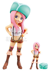Jewelry Bonney - DXF Figure - The Grandline Children Vol.7 One Piece -(Banpresto)