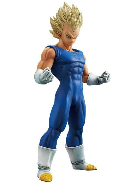 Dragon Ball Z, MASTER STARS PIECE THE VEGETA