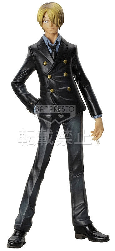 One Piece DX Figure THE GRANDLINE MEN vol.6 Sanji