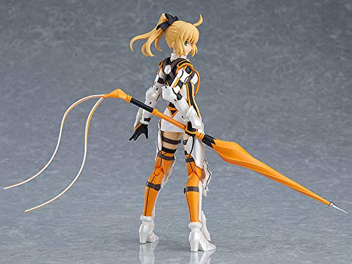 GOODSMILE RACING & TYPE-MOON RACING - Figma #SP-128 Altria Pendragon: Racing ver. (Max Factory, GOOD SMILE Racing)