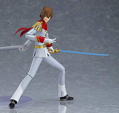 Persona 5: The Animation - Crow/Akechi Goro - Figma #471 (Max Factory)
