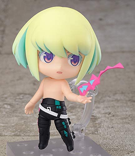 Promare - Nendoroid #1314-DX Lio Fotia Complete Combustion Ver. (Good Smile Company)