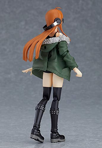 Sakura Futaba Figma (#434) Persona 5: The Animation - Max Factory