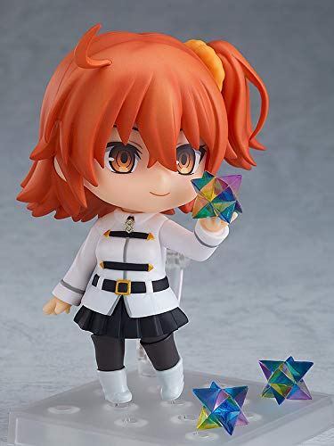 Fate/Grand Order - Nendoroid #703b Master/Female Protagonist: Light Edition (Good Smile Company)