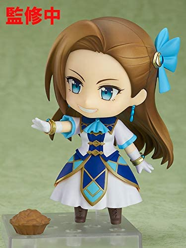 My Next Life as a Villainess: All Routes Lead to Doom! - Nendoroid#1400 Catarina Claes (Good Smile Company)