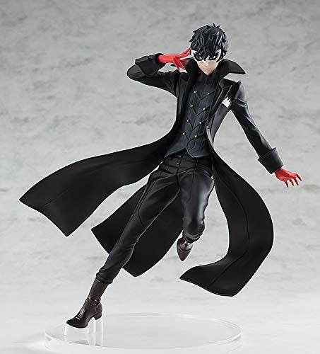 POP UP PARADE PERSONA5 the Animation Joker (Good Smile Company)
