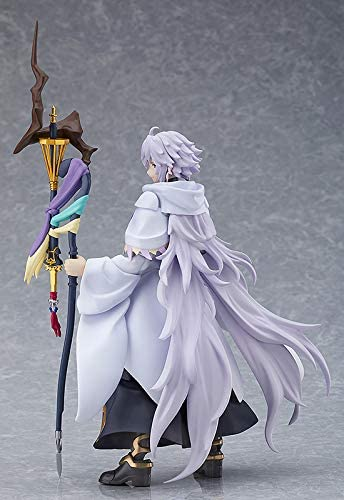 Fate/Grand Order Absolute Demonic Front: Babylonia - Figma #479 Merlin (Max Factory)