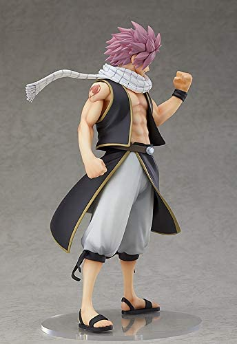 Fairy Tail Final Season - POP UP PARADE Natsu Dragneel (Good Smile Company)