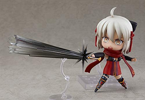 Fate/Grand Order - Nendoroid#1440 Alter Ego / Okita Souji [Alter] (Good Smile Company)