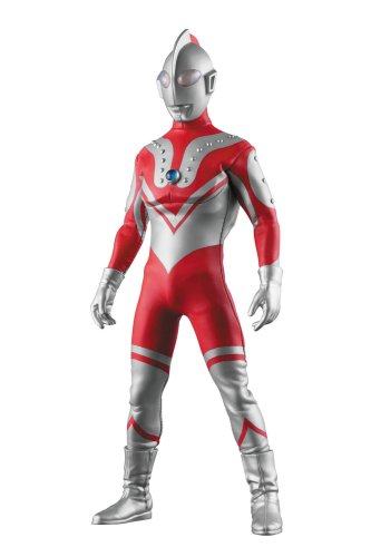 Zoffy Real Action Heroes (#441) Ultraman - Medicom Toy