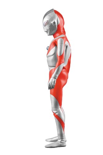 Ultraman Real Action Heroes (#469) Ultraman - Medicom Toy