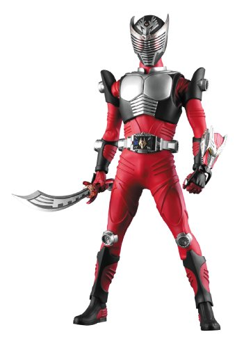 Kamen Rider Dragon Knight 1/6 Real Action Heroes (#479) Kamen Rider Dragon Knight - Medicom Toy