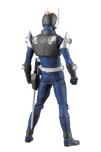 Kamen Rider Knight 1/6 Real Action Heroes (#498) Kamen Rider Dragon Knight - Medicom Toy