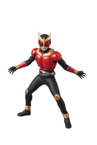 Kamen Rider Kuuga Mighty Form 1/6 Real Action Heroes (#566) Kamen Rider Kuuga - Medicom Toy
