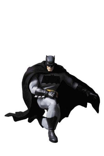 Batman THE DARK KNIGHT RETURNS 1/6 Real Action Heroes (#653) Batman - Medicom Toy