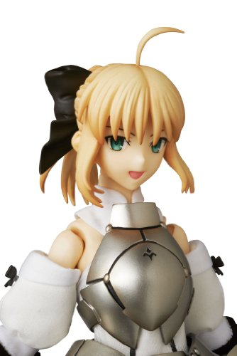Saber Lily 1/6 Real Action Heroes (#669) Fate/Stay Night - Medicom Toy