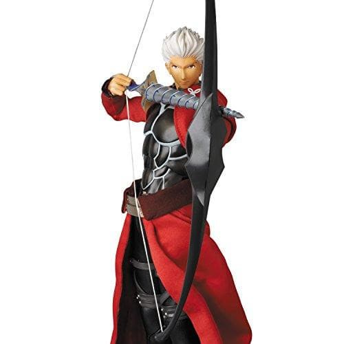 Archer 1/6 Real Action Heroes (#705) Fate/Stay Night Unlimited Blade Works - Medicom Toy