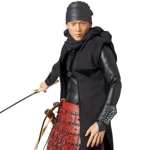 Momotarou 1/6 Real Action Heroes (#714) - Medicom Toy