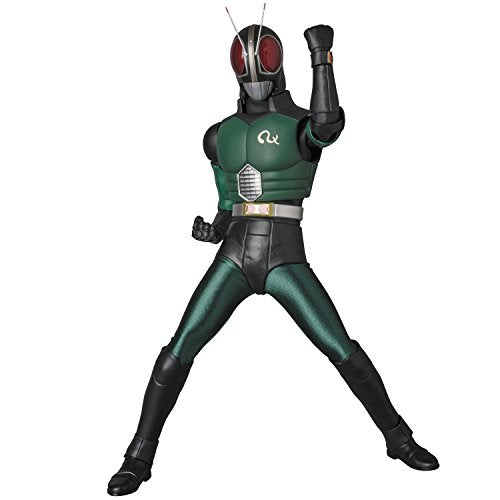 Kamen Rider Black RX 1/6 Real Action Heroes (No.742) Kamen Rider Black RX - Medicom Toy