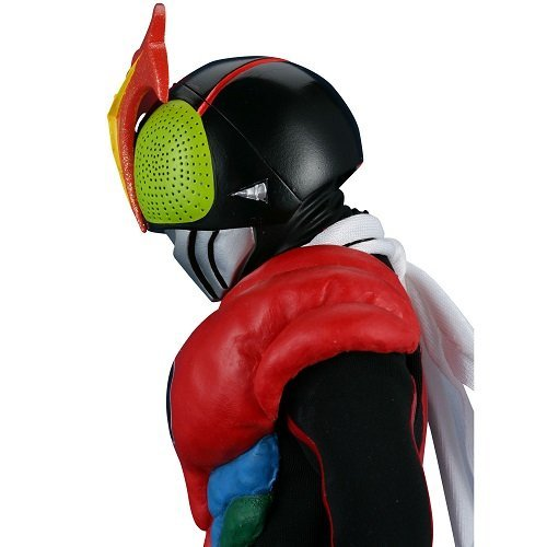 Kamen Rider Stronger 1/6 Real Action Heroes (No.244) Kamen Rider Stronger - Medicom Toy