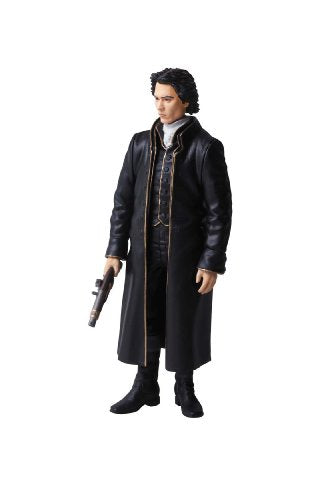 Ichabod Crane Ultra Detail Figure Sleepy Hollow - Medicom Toy