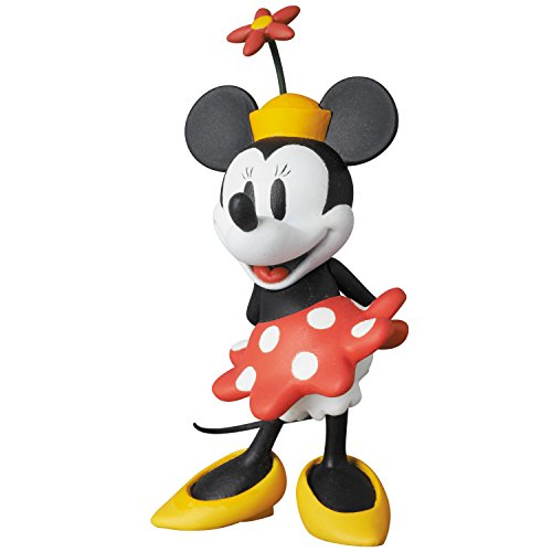 Minnie Mouse Disney - Medicom Toy