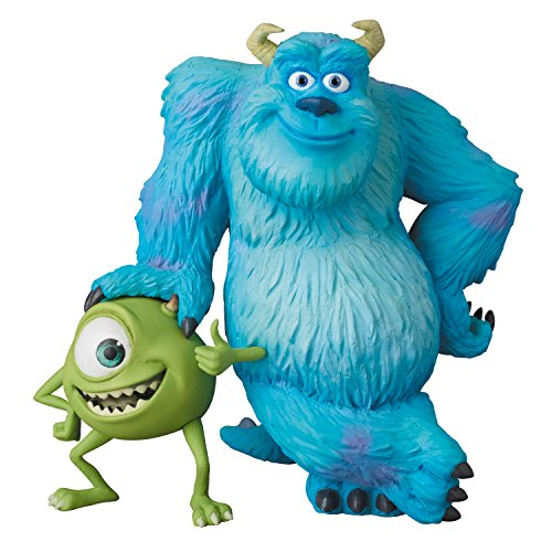 Ultra Detail Figure (No.250) Monsters Inc. - Medicom Toy