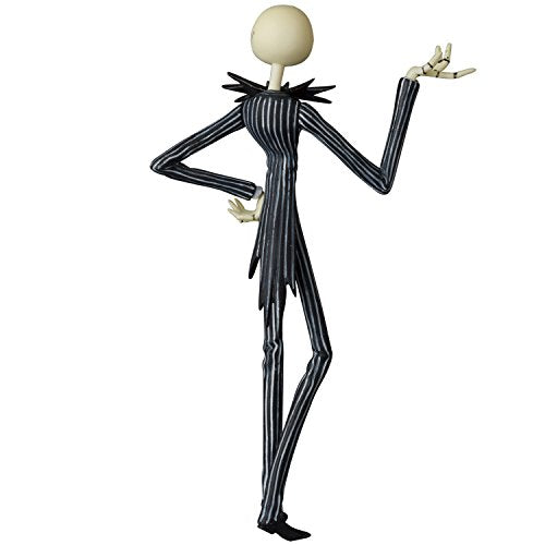 Jack Skellington Ultra Detail Figure (No.274) The Nightmare Before Christmas - Medicom Toy