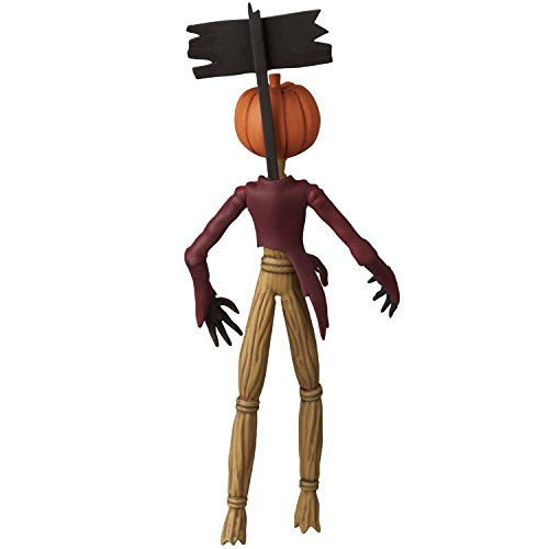Jack Skellington Ultra Detail Figure (No.278) The Nightmare Before Christmas - Medicom Toy