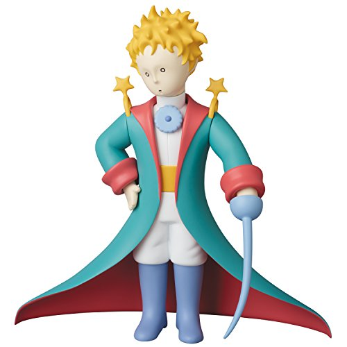 Le Petit Prince Vinyl Collectible Dolls (No. 246) Le Petit Prince - Medicom Toy