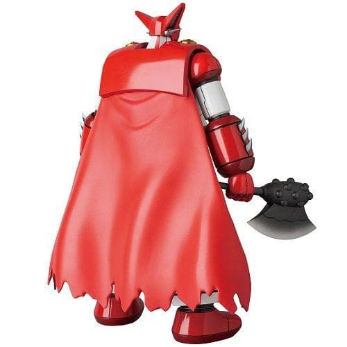 Getter 1 Vinyl Collectible Dolls (No.256) Getter Robo - Medicom Toy