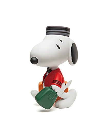 Snoopy Vinyl Collectible Dolls (Special No. 209) Peanuts - Medicom Toy
