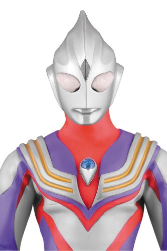 Ultraman Tiga Project BM! (#29) Ultraman Tiga - Medicom Toy