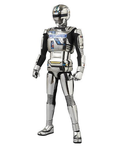 Uchuu Keiji Gavan TYPE-G 1/6 Project BM! (#76) Uchuu Keiji Gavan: The Movie - Medicom Toy