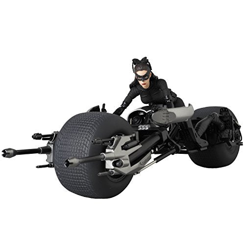 Selina Kyle Mafex (#9) The Dark Knight Rises - Medicom Toy