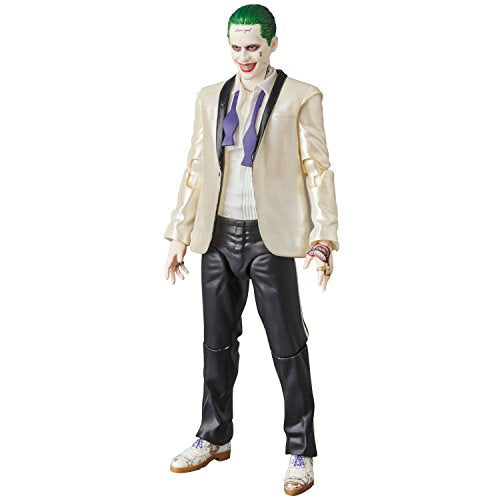 Joker Mafex (No.039) Suits Ver. Suicide Squad - Medicom Toy