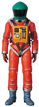 Space Suit (Green Helmet & Orange Suit ver. version) Mafex (No.110) 2001: A Space Odyssey - Medicom Toy